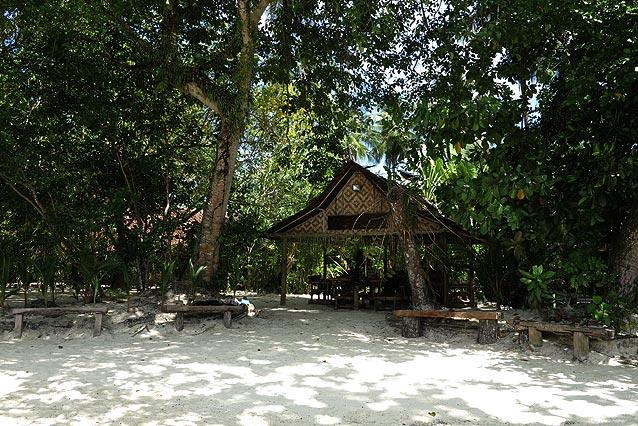 Lissenung Resort