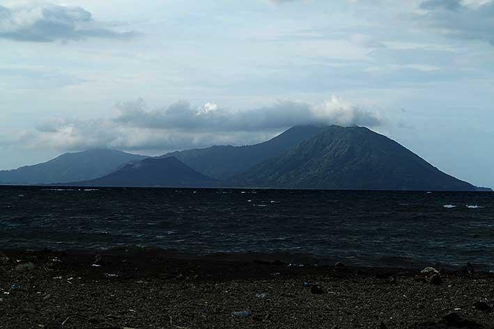 Mt. Turvur